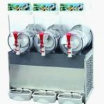 THREE BOWLS-Thakon Slush Machine 15liters*3-