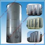 Stainless Steel Milk Tank-