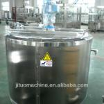Cooling and Heating Tank-
