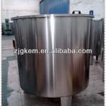 Stainless steel water storage tank-