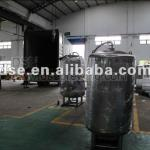 5BBL Serving tanks from DSE-