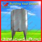 001 High Quality Fully closed buffer Tank-