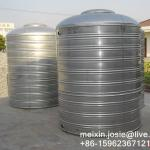 Water Tank for storing water-