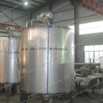Mixing/storage/Stainless steel tank-