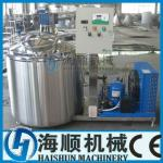 Milk Cooling Tank with Cooling System(CE certificate)-