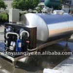 farm milk cooling tank 0~4 degree C cooling tank