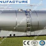 Stainless steel hot water storage tank-