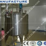 stainless steel mixing tank price-