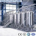 stainless steel beer fementation tank
