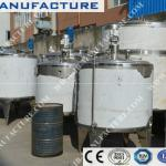 carbon steel storage tank-