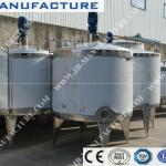 stainless steel holding tank-