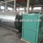 5000L milk cooling tanks-