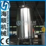 Stainless Steel Oil Storage Tank(CE certificate)-