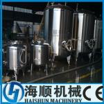 2000l Stainless steel beer Conditioning tank-
