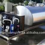 bulk Milk cooling tank fresh milk cooling tank-
