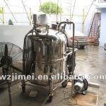 Manufacturer of Moving Vacuum Tank /The hottest Tanks-