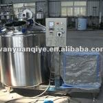 vertical milk coolers for sale / milk cooler manufacture-