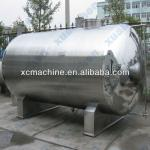 CE 2000L Stainless steel olive oil storage Tanks-