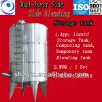 stainless steel liquid storage tank SUS304/SUS316-