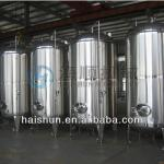 1000L stainless steel condition and storage tank (CE certificate)-