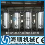 1000L stainless steel condition tank (CE certificate)-