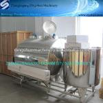 CIP Cleaning Machine for Milk/Juice/Beverage Plant-