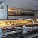 Used Glass Bottle Washer Innoclean EE 52 - 66 000 bph-
