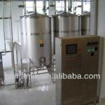 Automatic CIP clean-in-place system/machine-
