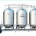 automatic CIP cleaning equipment-