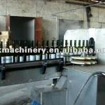 recycle red wine glass bottle washing machine-