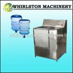 whirlston automatic stainless steel water barrel cleaning equipment-