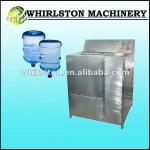 whirlston automatic stainless steel water barrel cleaning machine-