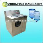 whirlston automatic stainless steel water barrel washing machine-