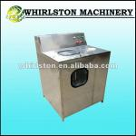 whirlston automatic stainless steel barrel cleaning and cap pulling machine-