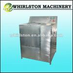 whirlston automatic stainless steel barrel cleaning and cap pulling equipment-
