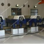 Minced fish Production Decanter Centrifuge