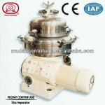 China milk cream separator/equipment used for dairy products