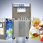Thakon ice cream machine which can make ice cream constantly