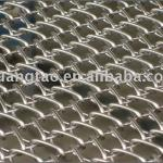 Metal weave conveyer belt mesh-