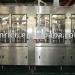 Carbonated Filling machine-