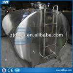1000L 2000L stainless steel truck milk tank,milk transport tank