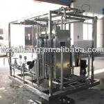 milk pasteurization machine / UHT pasteurizer
