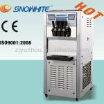 Double System Soft Serve Yogurt Icecream Machine 248A-