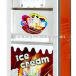 BQL soft ice cream machine-