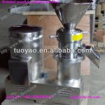 ThoYu hot sale sesame paste grinding machine 0086-15981860197