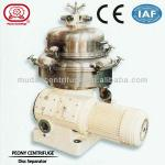 Model PDSM-CN Current and Reliable Centrifugal Milk Separator-