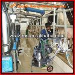 Full automatic single cow milking machine SUS 304-