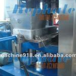 animal feed licking block machine-
