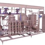 uht sterilization machine-