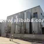 Complete Dairy / Milk processing Plant for sale